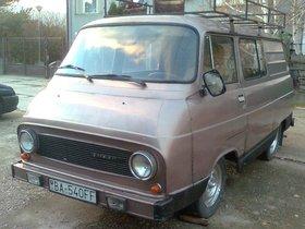 Ver foto 1 de Skoda 1203 Taz 1968