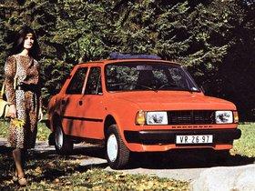 Ver foto 3 de Skoda 130 L 1984