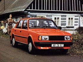 Ver foto 2 de Skoda 130 L 1984