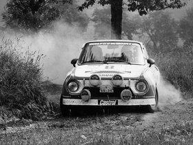 Ver foto 40 de Skoda 130 RS Type 735 1975