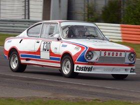 Ver foto 31 de Skoda 130 RS Type 735 1975