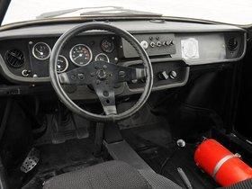 Ver foto 30 de Skoda 130 RS Type 735 1975