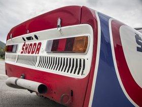 Ver foto 29 de Skoda 130 RS Type 735 1975