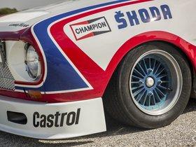 Ver foto 28 de Skoda 130 RS Type 735 1975