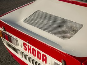 Ver foto 27 de Skoda 130 RS Type 735 1975