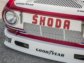 Ver foto 26 de Skoda 130 RS Type 735 1975