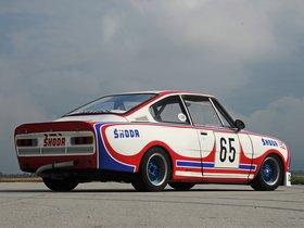 Ver foto 24 de Skoda 130 RS Type 735 1975