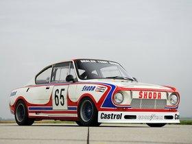 Ver foto 23 de Skoda 130 RS Type 735 1975