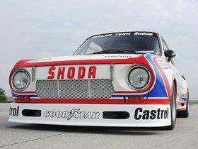 Ver foto 22 de Skoda 130 RS Type 735 1975