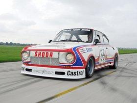 Ver foto 20 de Skoda 130 RS Type 735 1975