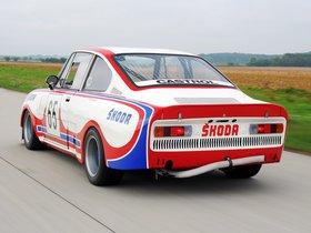 Ver foto 18 de Skoda 130 RS Type 735 1975