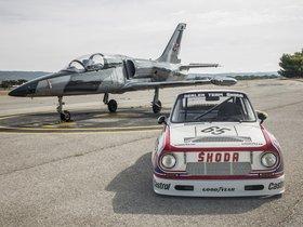 Ver foto 11 de Skoda 130 RS Type 735 1975