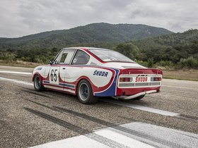 Ver foto 8 de Skoda 130 RS Type 735 1975