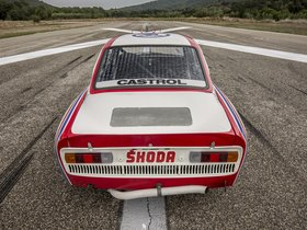 Ver foto 6 de Skoda 130 RS Type 735 1975
