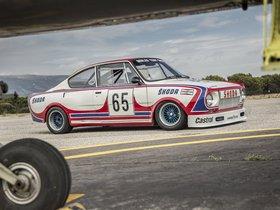 Ver foto 2 de Skoda 130 RS Type 735 1975