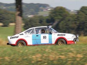 Ver foto 35 de Skoda 130 RS Type 735 1975