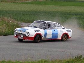 Ver foto 34 de Skoda 130 RS Type 735 1975