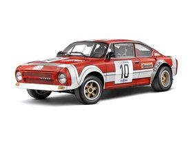 Ver foto 3 de Skoda 200 RS 1973