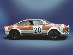 Ver foto 2 de Skoda 200 RS 1973