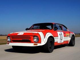 Ver foto 1 de Skoda 200 RS 1973