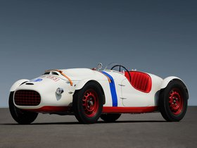 Ver foto 6 de Skoda 966 Supersport 1950
