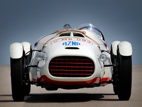 Ver foto 5 de Skoda 966 Supersport 1950