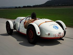 Ver foto 4 de Skoda 966 Supersport 1950