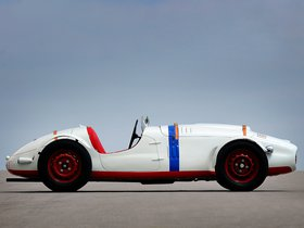 Ver foto 3 de Skoda 966 Supersport 1950