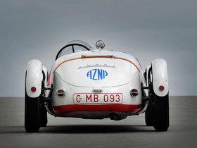 Ver foto 2 de Skoda 966 Supersport 1950