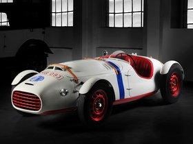 Ver foto 1 de Skoda 966 Supersport 1950