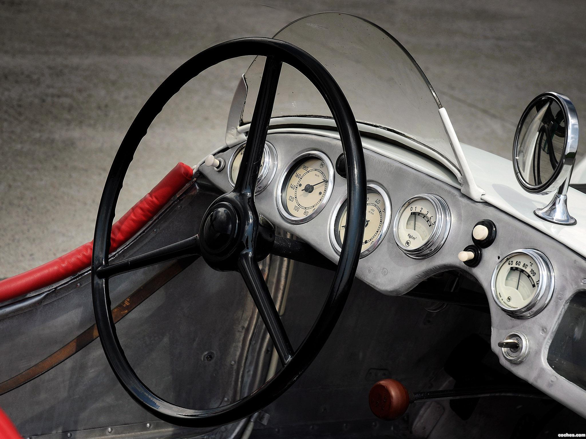 Foto 6 de Skoda 966 Supersport 1950