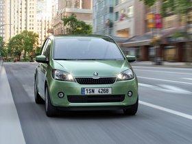 Ver foto 10 de Skoda Citigo 3 puertas 2012