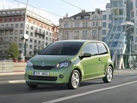 Ver foto 6 de Skoda Citigo 3 puertas 2012