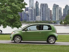Ver foto 5 de Skoda Citigo 3 puertas 2012