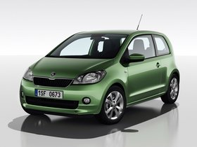 Skoda Citigo 1.0 Mpi Active 60