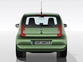 Ver foto 16 de Skoda Citigo 3 puertas 2012