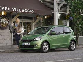 Ver foto 13 de Skoda Citigo 3 puertas 2012
