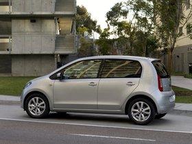 Ver foto 10 de Skoda Citigo 5 puertas 2012