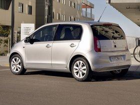 Ver foto 9 de Skoda Citigo 5 puertas 2012