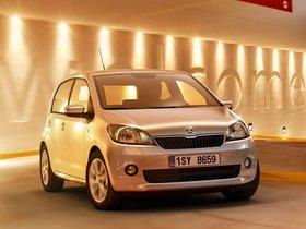 Ver foto 6 de Skoda Citigo 5 puertas 2012