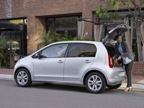 Ver foto 5 de Skoda Citigo 5 puertas 2012