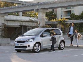 Ver foto 4 de Skoda Citigo 5 puertas 2012