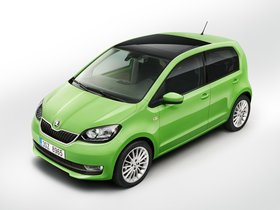 Fotos de Skoda Citigo