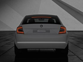 Ver foto 8 de Skoda Vision D Design Concept 2011