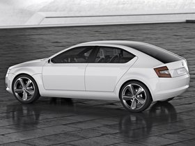 Ver foto 4 de Skoda Vision D Design Concept 2011