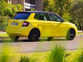 Ver foto 9 de Skoda Fabia Australia 2015
