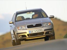 Ver foto 5 de Skoda Fabia 2005