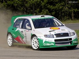 Ver foto 23 de Skoda Fabia WRC 2005