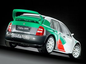 Ver foto 15 de Skoda Fabia WRC 2005
