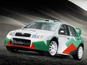 Ver foto 45 de Skoda Fabia WRC 2005